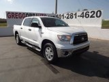 2012 Super White Toyota Tundra CrewMax 4x4 #63595908