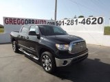 2012 Black Toyota Tundra TSS CrewMax 4x4 #63595907