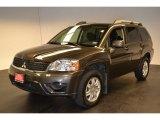 2011 Carbon Pearl Mitsubishi Endeavor LS #63596266