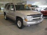2005 Silver Birch Metallic Chevrolet Tahoe Z71 4x4 #63595482