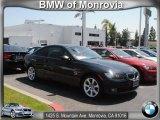 2009 Black Sapphire Metallic BMW 3 Series 328xi Coupe #63595828