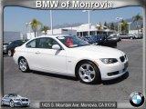 2010 Alpine White BMW 3 Series 328i Coupe #63595827