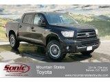 2012 Black Toyota Tundra TRD Rock Warrior CrewMax 4x4 #63595400