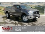 2012 Magnetic Gray Metallic Toyota Tundra TRD Double Cab 4x4 #63595395