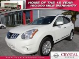 2012 Pearl White Nissan Murano SL #63671625