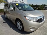 Nissan Quest 2012 Data, Info and Specs