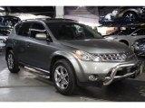 2007 Platinum Pearl Matallic Nissan Murano SL AWD #63671898