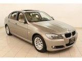 2009 Platinum Bronze Metallic BMW 3 Series 328xi Sedan #63671583