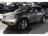 2009 Tinted Bronze Metallic Nissan Murano LE AWD #63671869