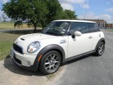 2007 Pepper White Mini Cooper S Hardtop #63671862