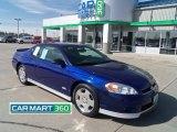 2006 Laser Blue Metallic Chevrolet Monte Carlo SS #63671541