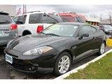 2008 Black Pearl Hyundai Tiburon GS #63671530