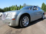 2005 Satin Jade Pearl Chrysler 300 C HEMI #63671784