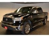 2009 Black Toyota Tundra SR5 CrewMax #63671741