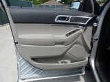 2013 Ford Explorer XLT Door Panel