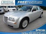 2005 Bright Silver Metallic Chrysler 300  #63671668