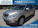 2008 Platinum Metallic Buick Enclave CXL #63671637