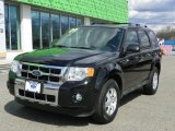 2009 Black Ford Escape Limited V6 4WD #63671363