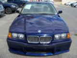 1995 BMW 3 Series 325is Coupe