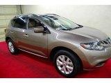 2011 Tinted Bronze Nissan Murano SV #63723418