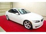 2009 Alpine White BMW 3 Series 335i Coupe #63723410