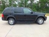 2003 Black Ford Explorer XLS #63724013