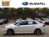 2012 Subaru Impreza WRX STi Limited 4 Door