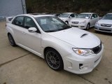 2012 Subaru Impreza WRX STi Limited 4 Door Data, Info and Specs