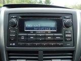 2012 Subaru Impreza WRX STi Limited 4 Door Audio System