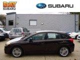 2012 Subaru Impreza 2.0i Premium 5 Door