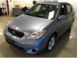 2007 Cosmic Blue Metallic Toyota Matrix XR #63723681