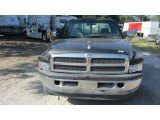1996 Black Dodge Ram 3500 ST Extended Cab Dually #63723675