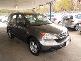2009 Urban Titanium Metallic Honda CR-V LX 4WD #63723654