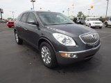 2012 Buick Enclave Cyber Gray Metallic