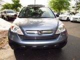 2008 Glacier Blue Metallic Honda CR-V EX #63723239