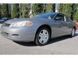 2006 Dark Silver Metallic Chevrolet Monte Carlo LT #63723863