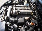 1997 Mazda MX-5 Miata Roadster 1.8 Liter DOHC 16-Valve 4 Cylinder Engine