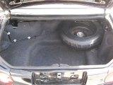 1997 Mazda MX-5 Miata Roadster Trunk