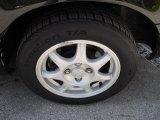 Mazda MX-5 Miata 1997 Wheels and Tires