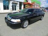 2009 Lincoln Town Car Executive L