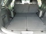 2013 Ford Explorer Limited 4WD Trunk