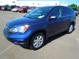 2011 Royal Blue Pearl Honda CR-V SE 4WD #63723740