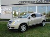 2011 Gold Mist Metallic Cadillac SRX 4 V6 AWD #63780467
