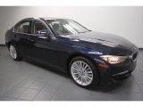 2012 Imperial Blue Metallic BMW 3 Series 328i Sedan #63780806