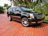 2008 Cadillac Escalade ESV Platinum AWD