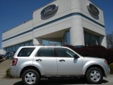 2012 Ingot Silver Metallic Ford Escape XLS #63780350