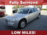 2005 Bright Silver Metallic Chrysler 300  #63780261