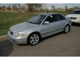Audi S4 2001 Data, Info and Specs