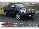 2012 Black Toyota Tundra Limited CrewMax 4x4 #63780241