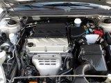 2006 Mitsubishi Galant Engines